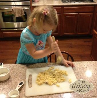 The Activity Mom Banana Bread Recipe For Kids The