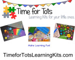 Stock up on Holiday Themed Learning Kits