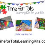TimeforTotsLearningKits