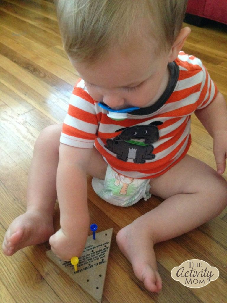 Toddler Fine Motor Activities 5