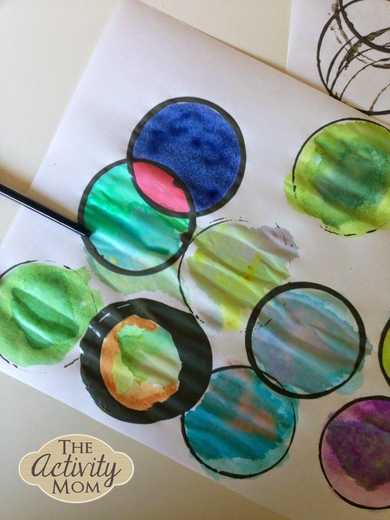 Circle Art 3