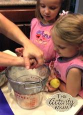 Homemade Jam Recipe for Kids
