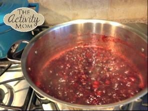 How to Make Homemade Jam
