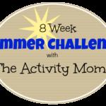 8 Week Summer Challenge