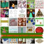 2014 Christmas Activity Countdown