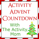 Activity Advent Countdown
