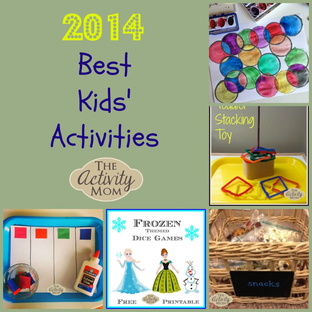 Best Kids Activities