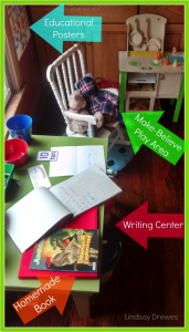 Toddlers and Literacy