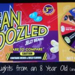 Bean Boozled – A Family Jelly Bean Game