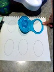 Mother's Day Craft for Toddlers