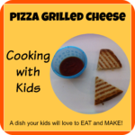 Pizza Grilled Cheese Recipe