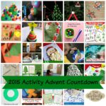 2015 Activity Advent Countdown