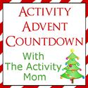 Activity-Advent-Countdown