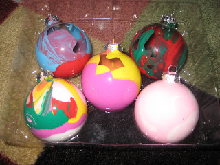 The Activity Mom - Kid Friendly Christmas Ornament Crafts ...