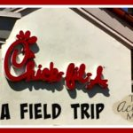 Chick-fil-a Field Trip