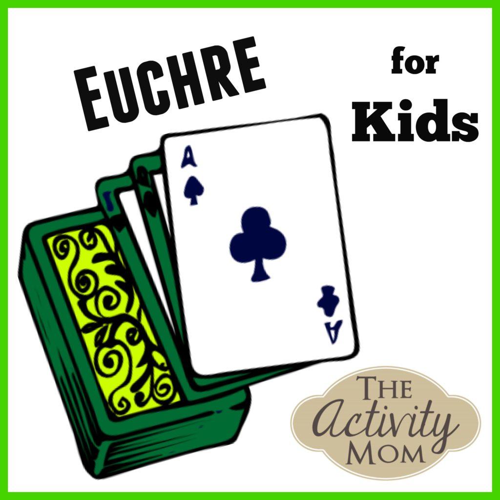 euchre-for-kids