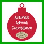 2016 Activity Advent Countdown