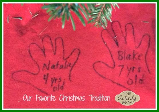 favorite-christmas-tradition