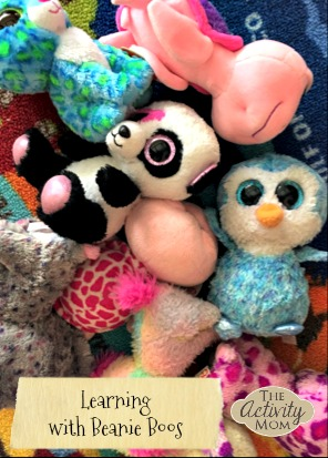 Learning with Beanie Boos
