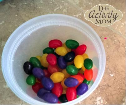 Easter Estimation