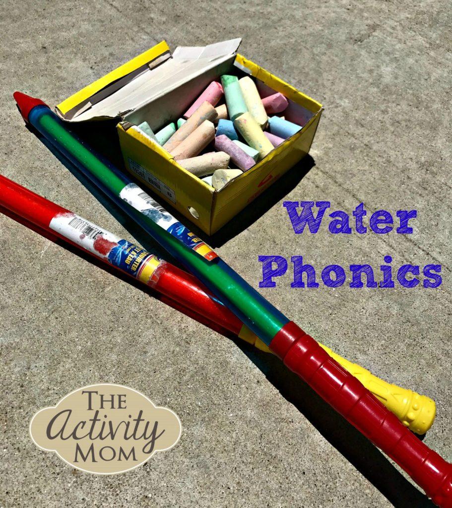 Water Phonics