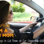 Easy Ways to Cut Down on Car Ownership Costs as a Mom