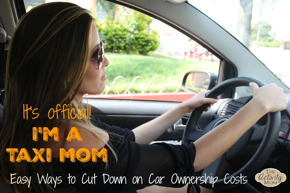 Cut Down on Car Ownership Costs