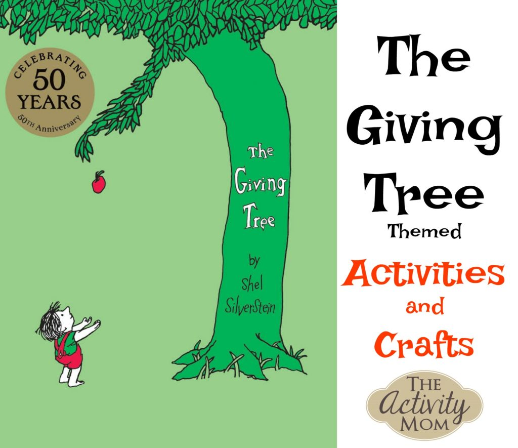 The Giving Tree Activities and Crafts