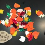 Fall Math Sorting