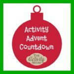 2017 Activity Advent Countdown