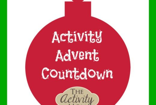 Christmas Activity Advent Countdown