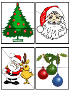 10 Free Printable Christmas Activities for Kids