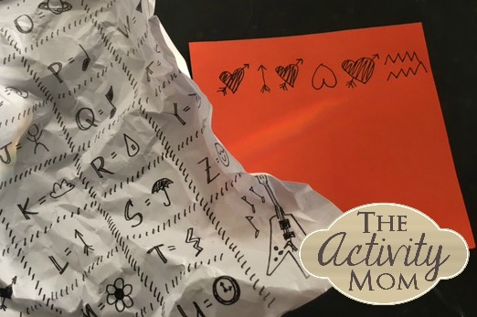 The Activity Mom Make Your Own Escape Room Challenge For