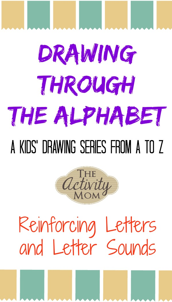 Drawing Pictures Using Letters