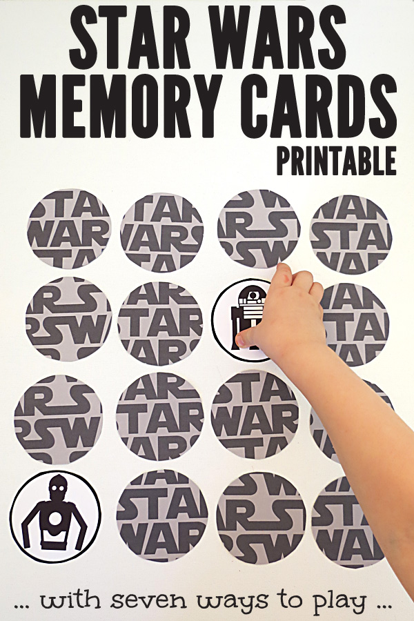 photograph regarding Star Wars Printable Crafts named The Match Mother - Star Wars Actions and Crafts - The