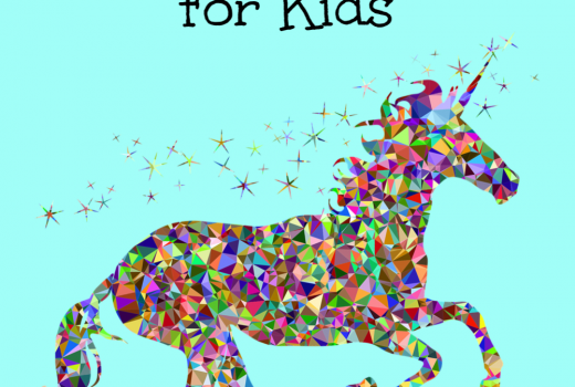 Unicorn Crafts and Activities