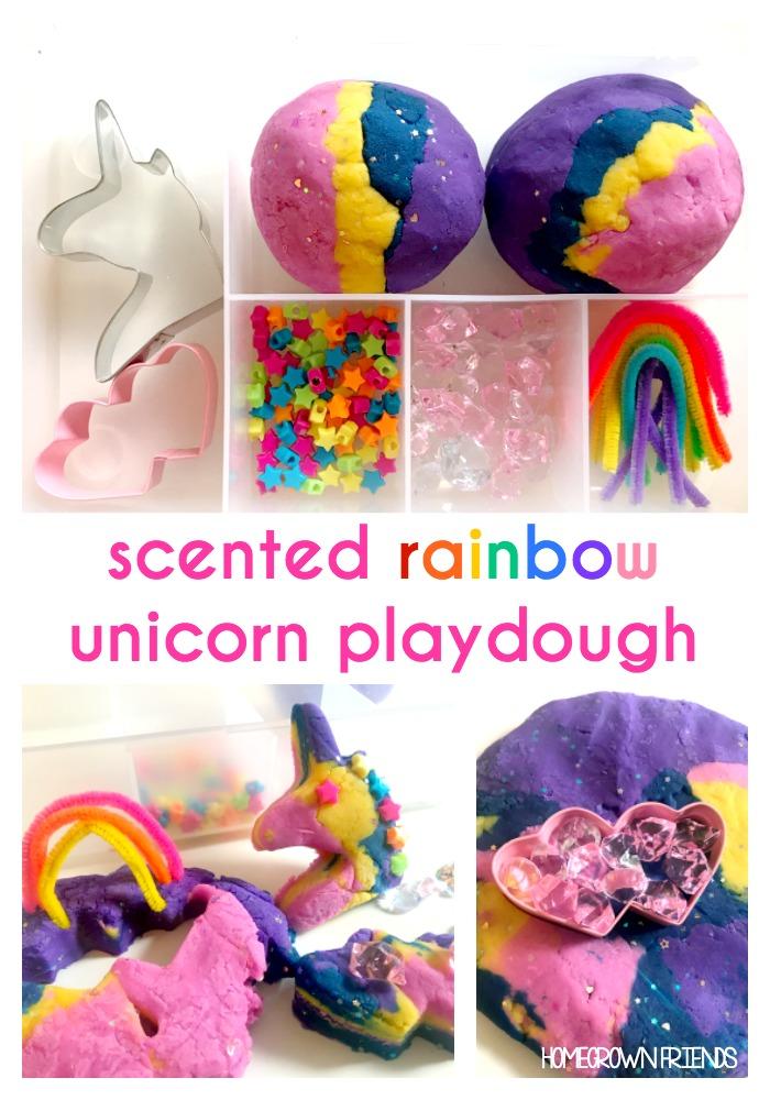 Unicorn Crafts and Activities