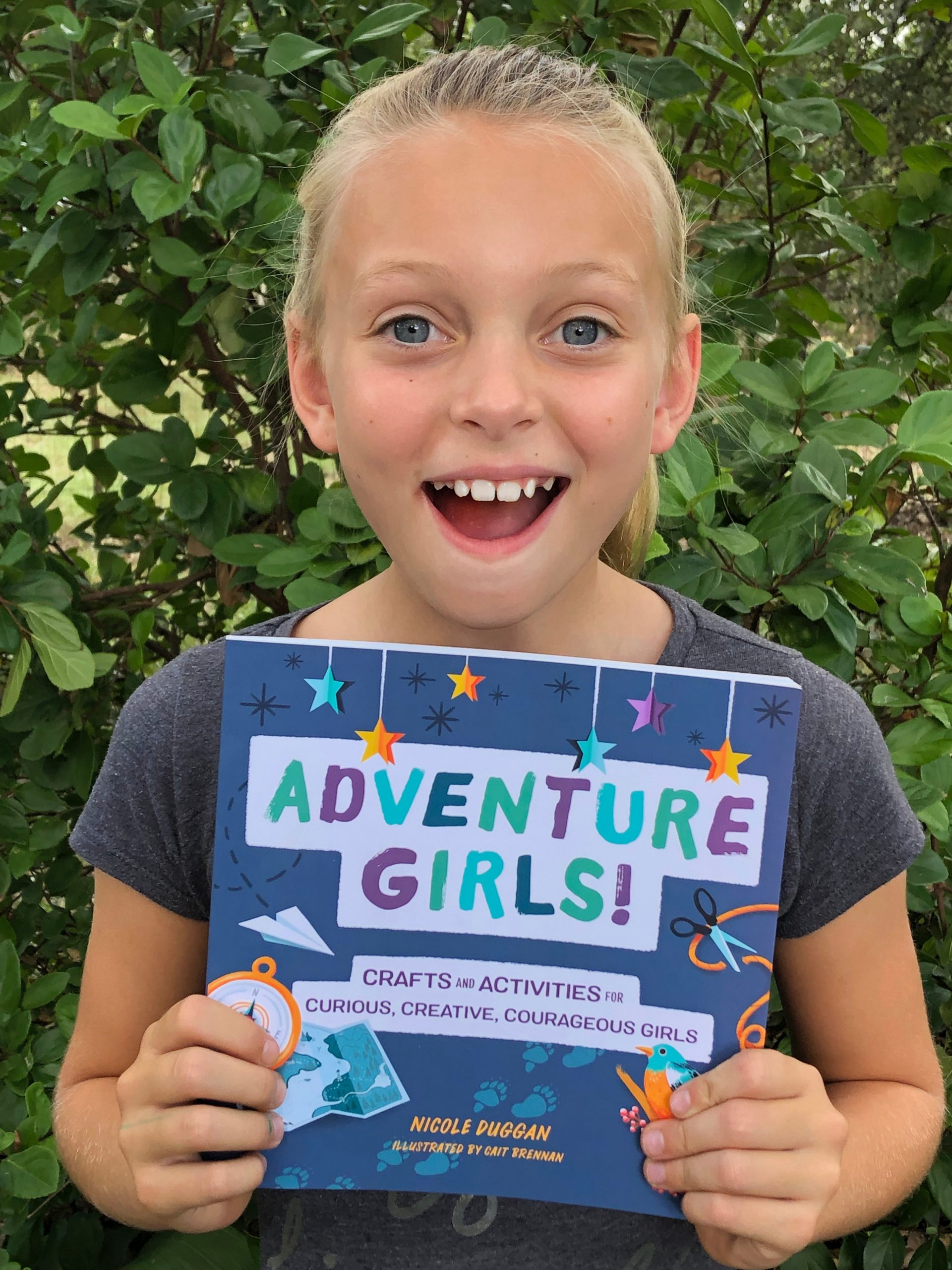 Activities and Crafts for Girls