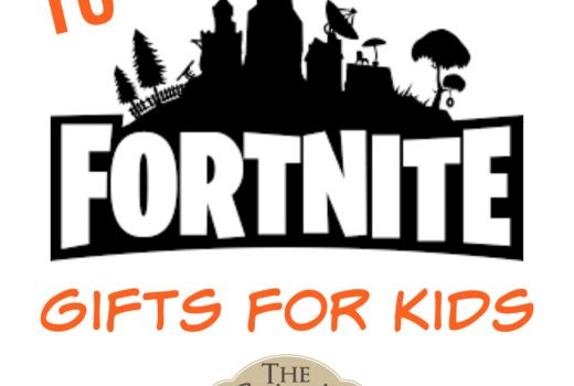 15 Fortnite Gifts for Kids