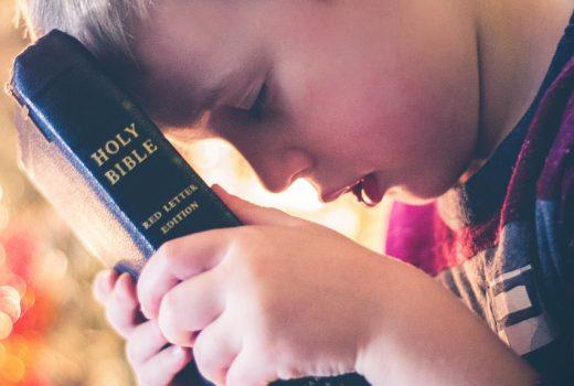 Scripture Advent Calendar for Families FREE Printable