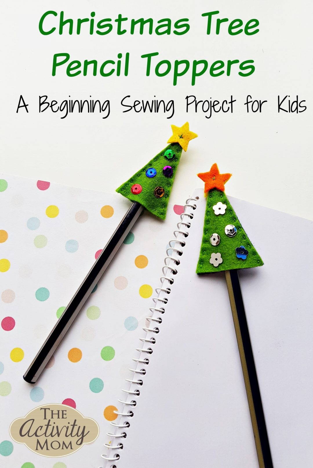 Beginning Sewing Project for Kids