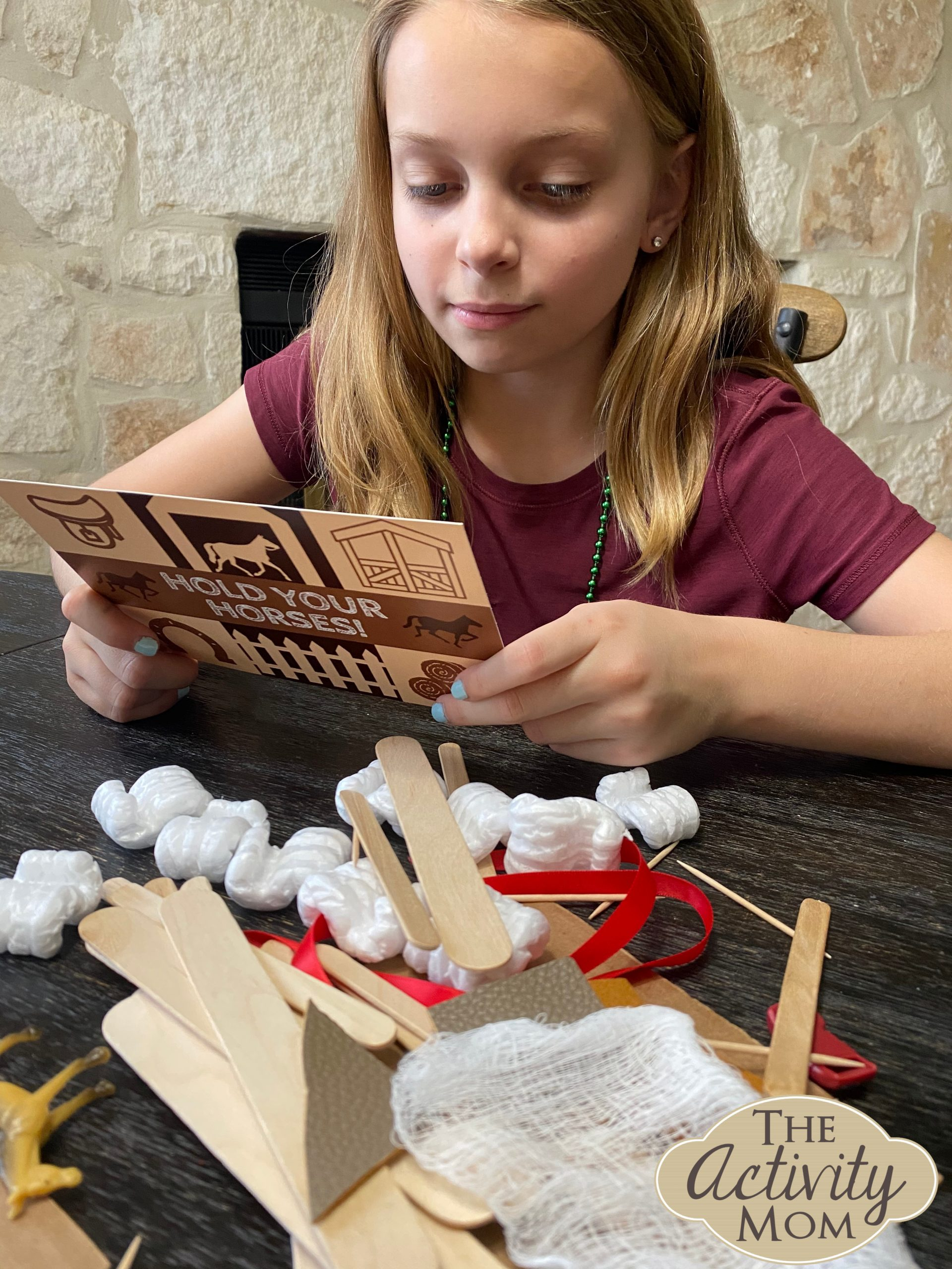 Bamboo Boxes for Kids