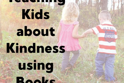 10 Books about Kindness for Kids