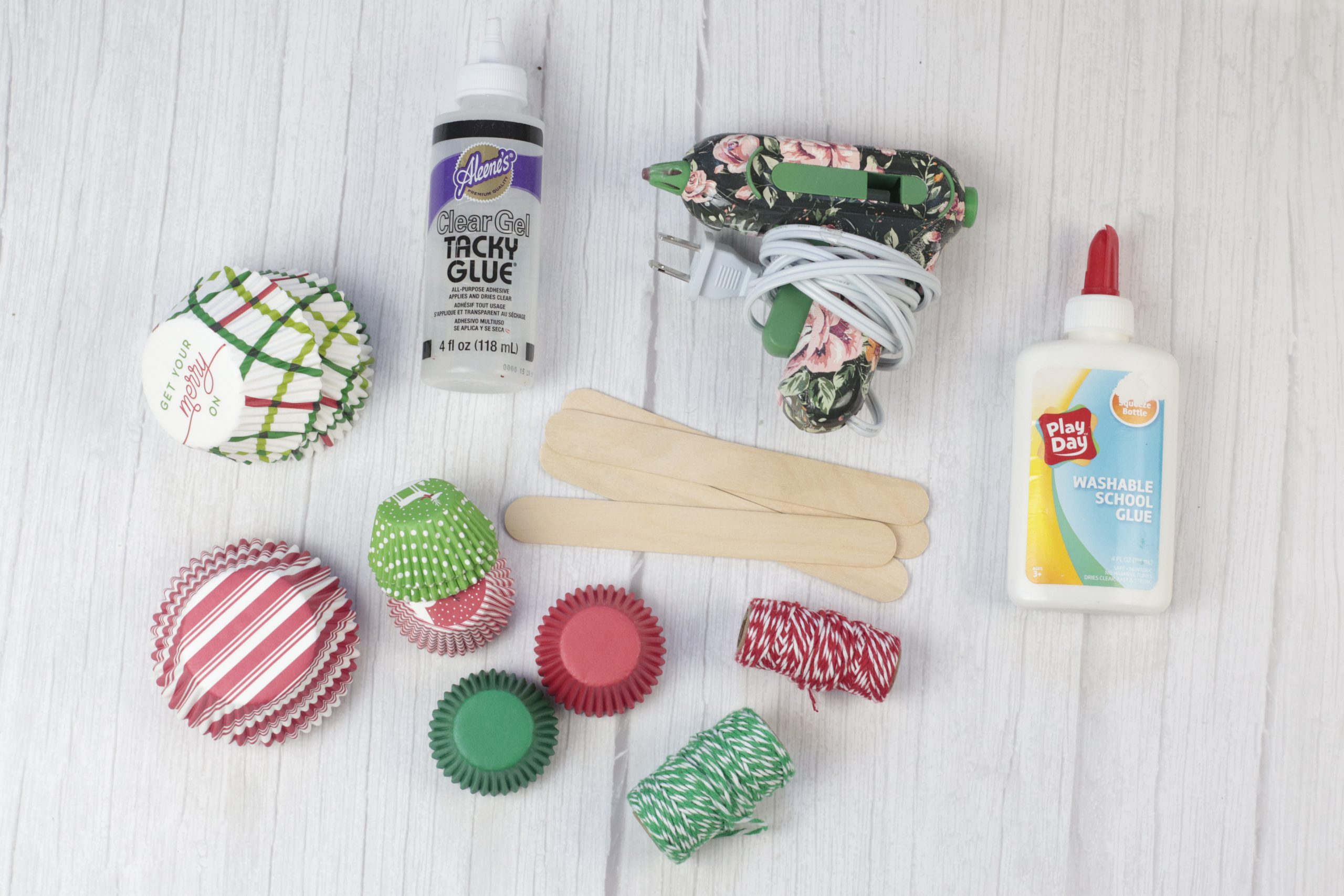 Ornament Craft for Kids Supplies