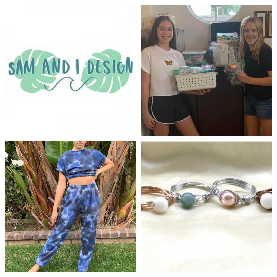 Sam and I Design